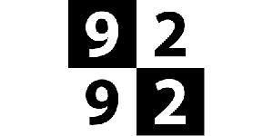 Gelijk aan 9292